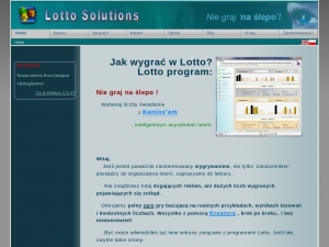 www.lotto-solutions.com